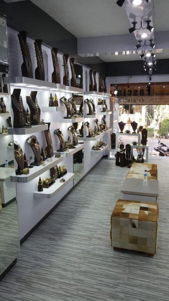tienda de piedras semipreciosas
