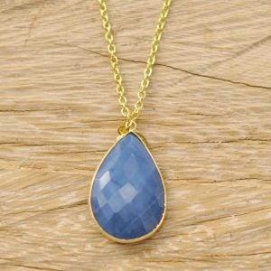 birthstones ópalo azul