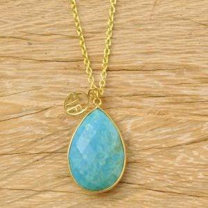 birthstones turquoise