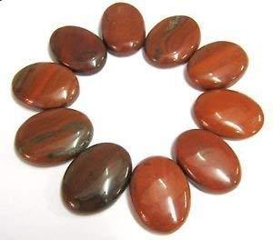 jaspe rojo piedra natural