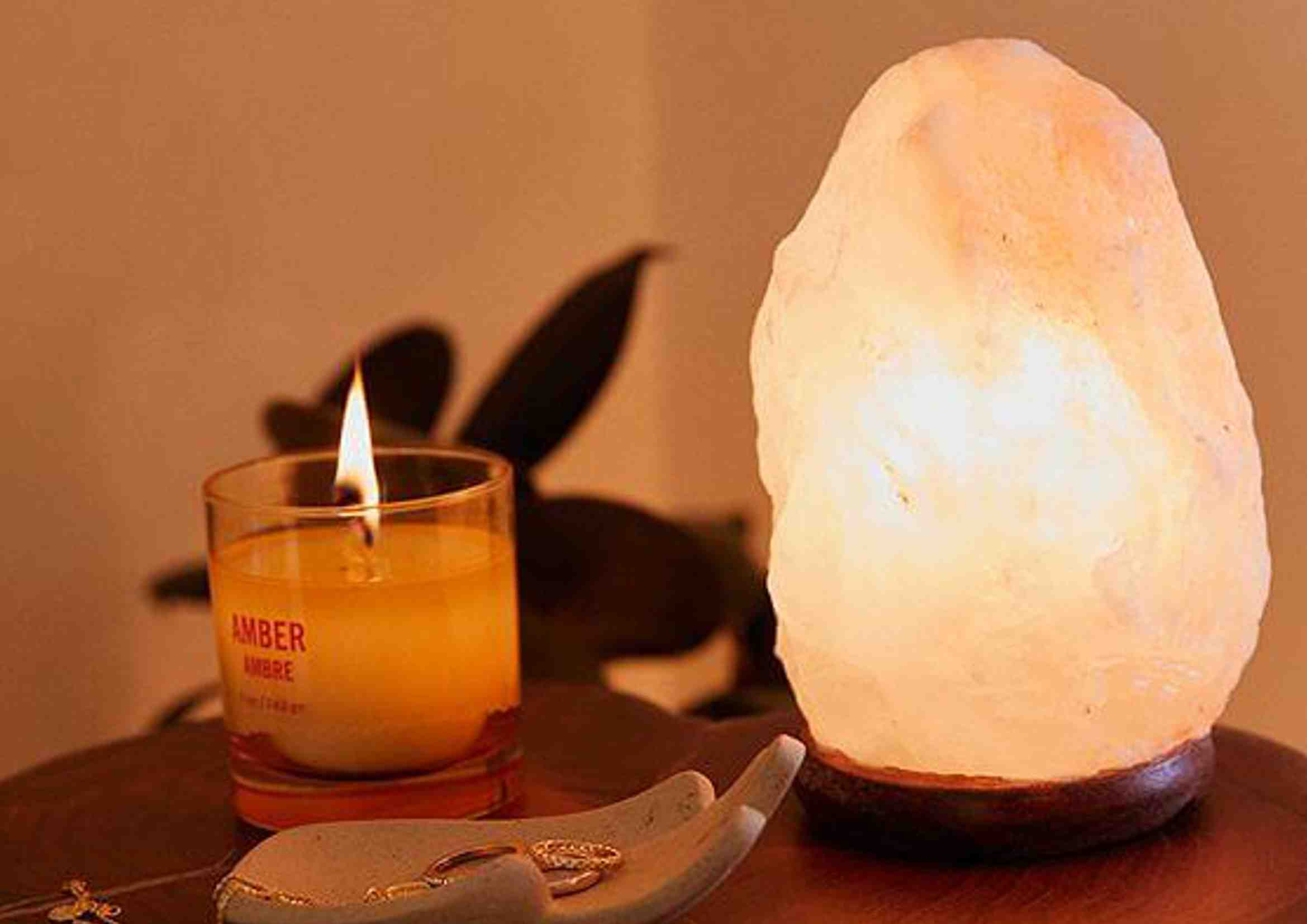 lampara de sal 1
