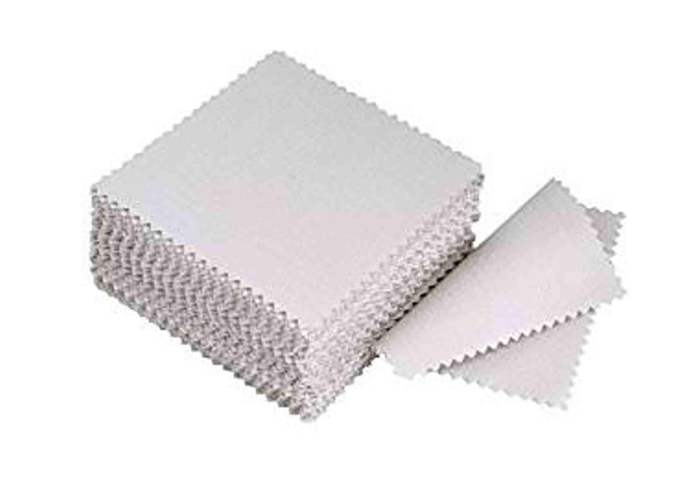 toallitas microfibra limpieza bisuteria